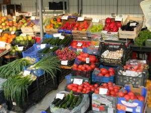 плод и зеленчук