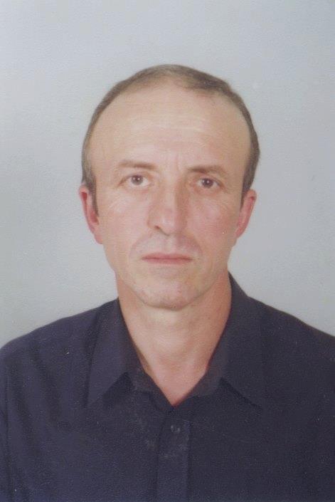 д-р инж. Николай Бакалов