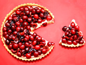 2014-05-27-Serious-Sweets-Cherry-Amaretto Tart-PRIMARY