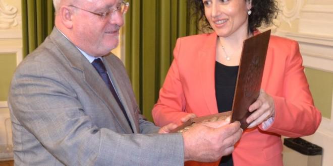 Десислава Танева и португалският и колега Сантош