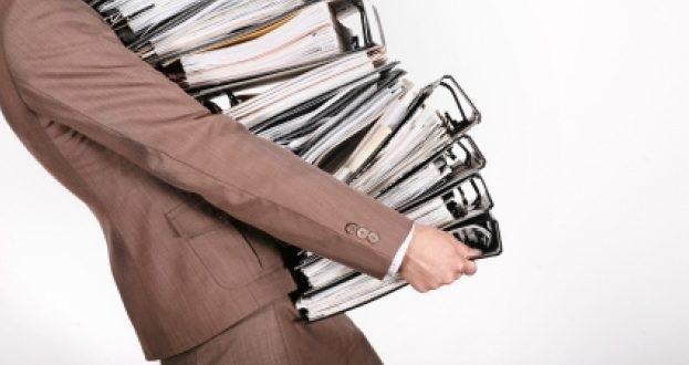 бюрокрация