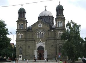 """Пазарът ще е пред храма """"Св. св. Кирил и Методий"""" в Бургас"""