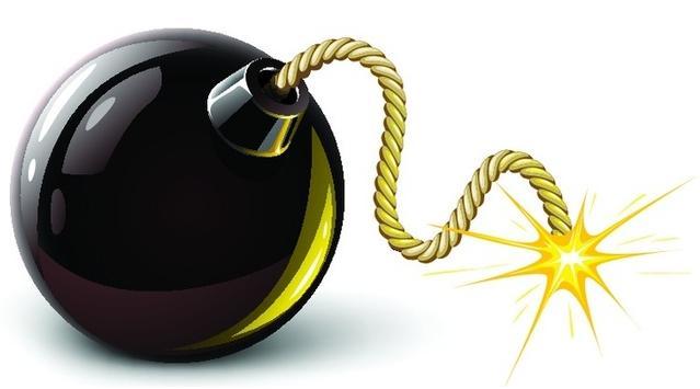 Bomba-zakusnitel