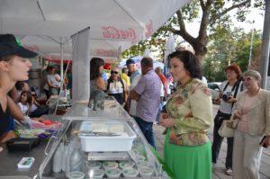 фермерски пазар в София