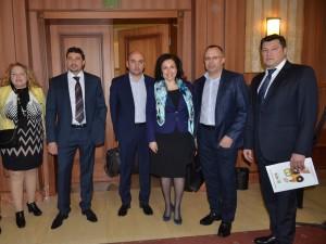 Четвърта национална среща на АЗПБ