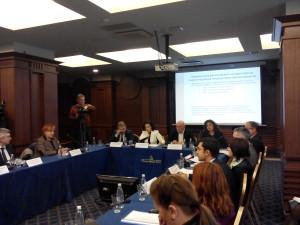 обществено обсъждане на 4 законопроекта за храната