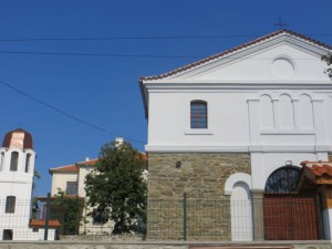 храм, църква