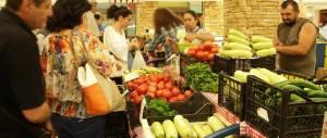 фермерски пазар