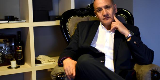 Тихомир Тихолов - почетен председател на БАБЕП