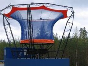 Вертикален Ветрови Тунел – VerticalWind Tunnel  VWT