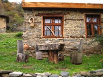 leshten_traditional_house