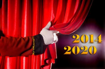 Програмен период 2014/2020