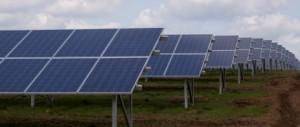 Фотоволтаична електроцентрала по мярка 311