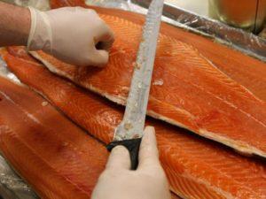 преработка на риба